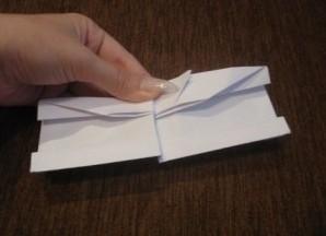 как сделать телефон из бумаги 25