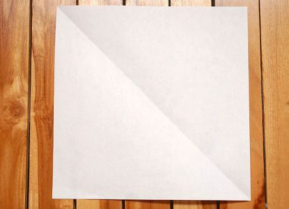 как сделать журавлика из бумаги фото 1