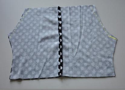 как сшить шорты для девочки фото 6