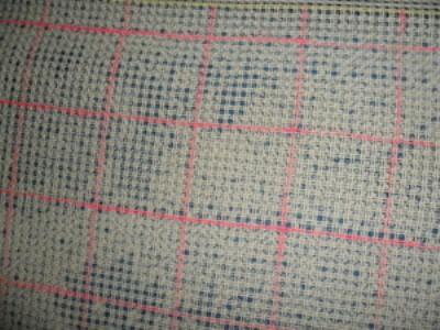 ковровая вышивка 12