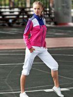 Женские спортивные бриджи
