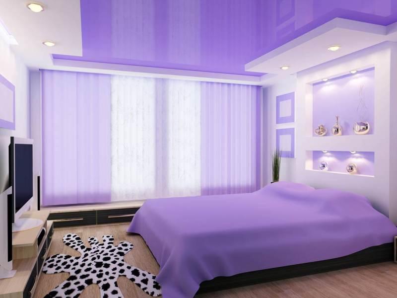 Видео в спальне фото 715-647