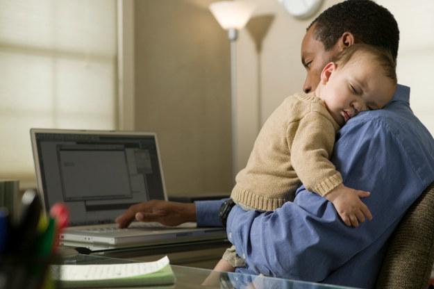 Как много всего можно успеть пока малыш спит!