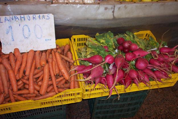 Увеличьте ваш урожай моркови и редиса