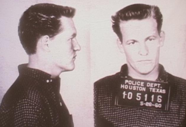 Отец Вуди Харрельсона был наемным убийцей