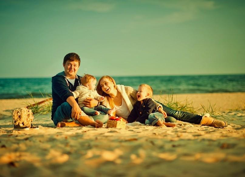 пляж из ракушек в крыму фото