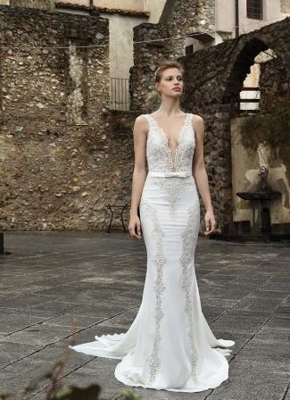 Свадебные платья Lior Charchy
