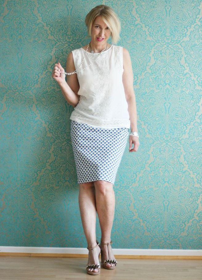 Красивые юбки для женщин