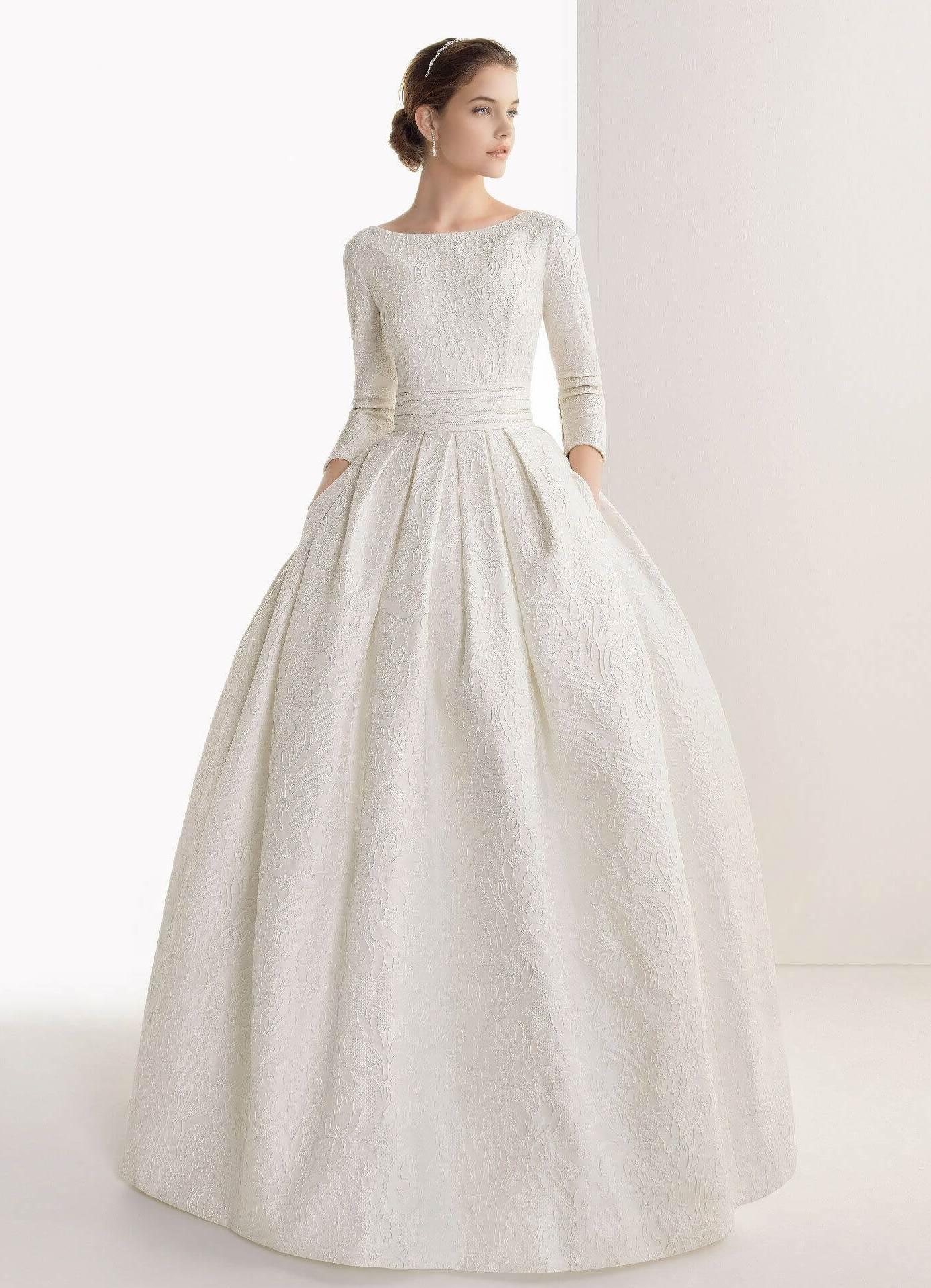Свадебные Платья Не Пышные Купить