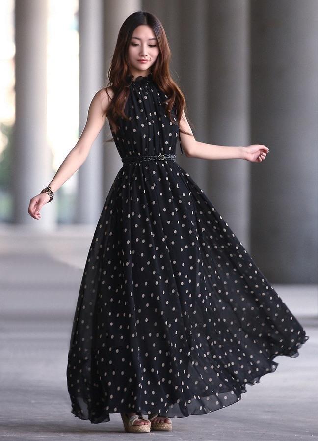 Пышные платья на каждый день