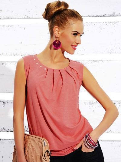 Женские блузки летние