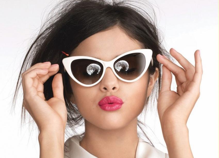 Как выбрать солнцезащитные очки по форме лица? Полезные советы