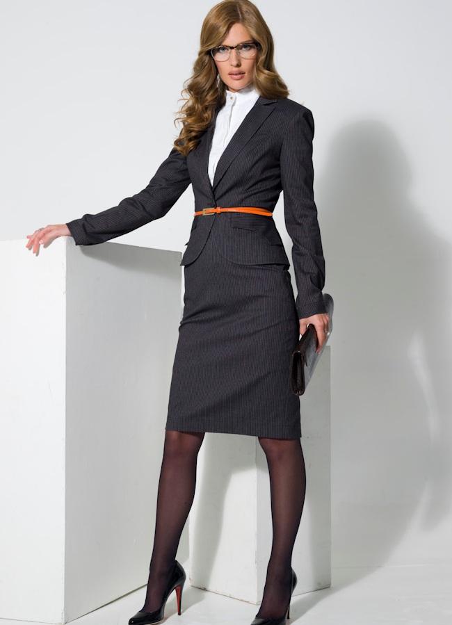 Дресс код костюмы женские