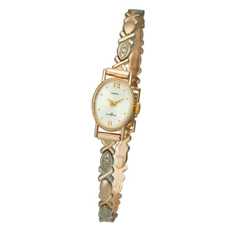 золотые часы носить вместе с золотым браслетом