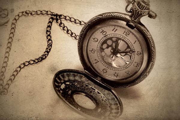 Цепочка для часов своими руками