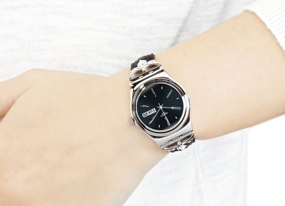Swatch женские браслеты