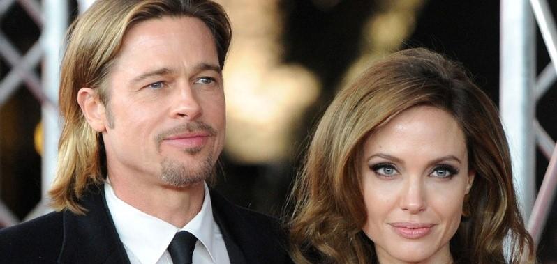 Анджелина Джоли и Бред Питт – последние новости брэд питт и анджелина джоли последние новости