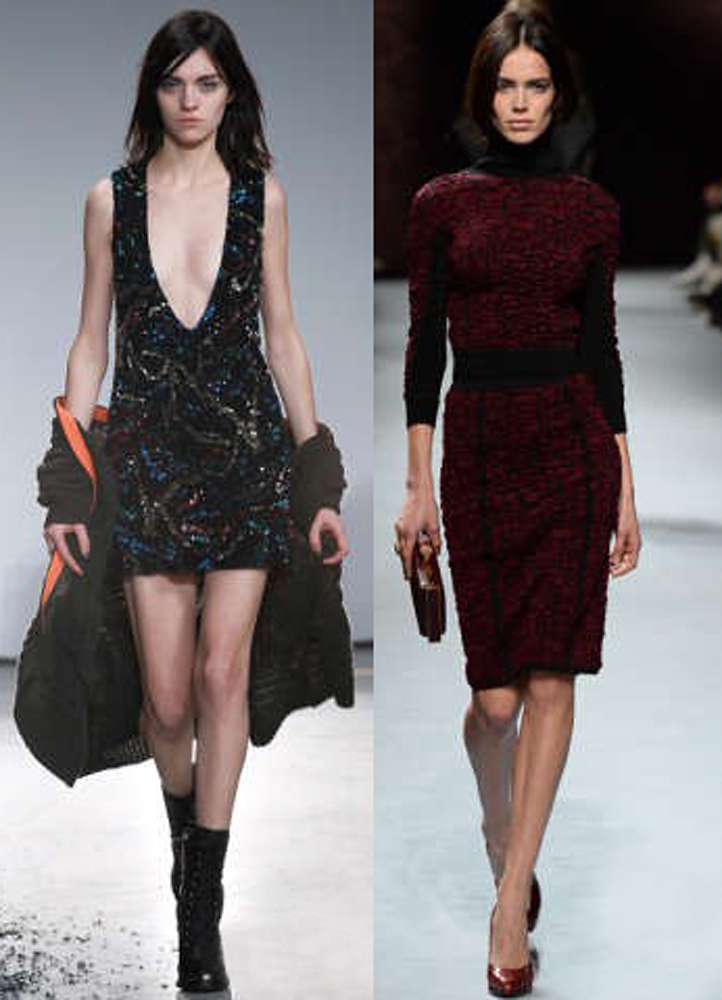 Женская верхняя одежда осень 2015
