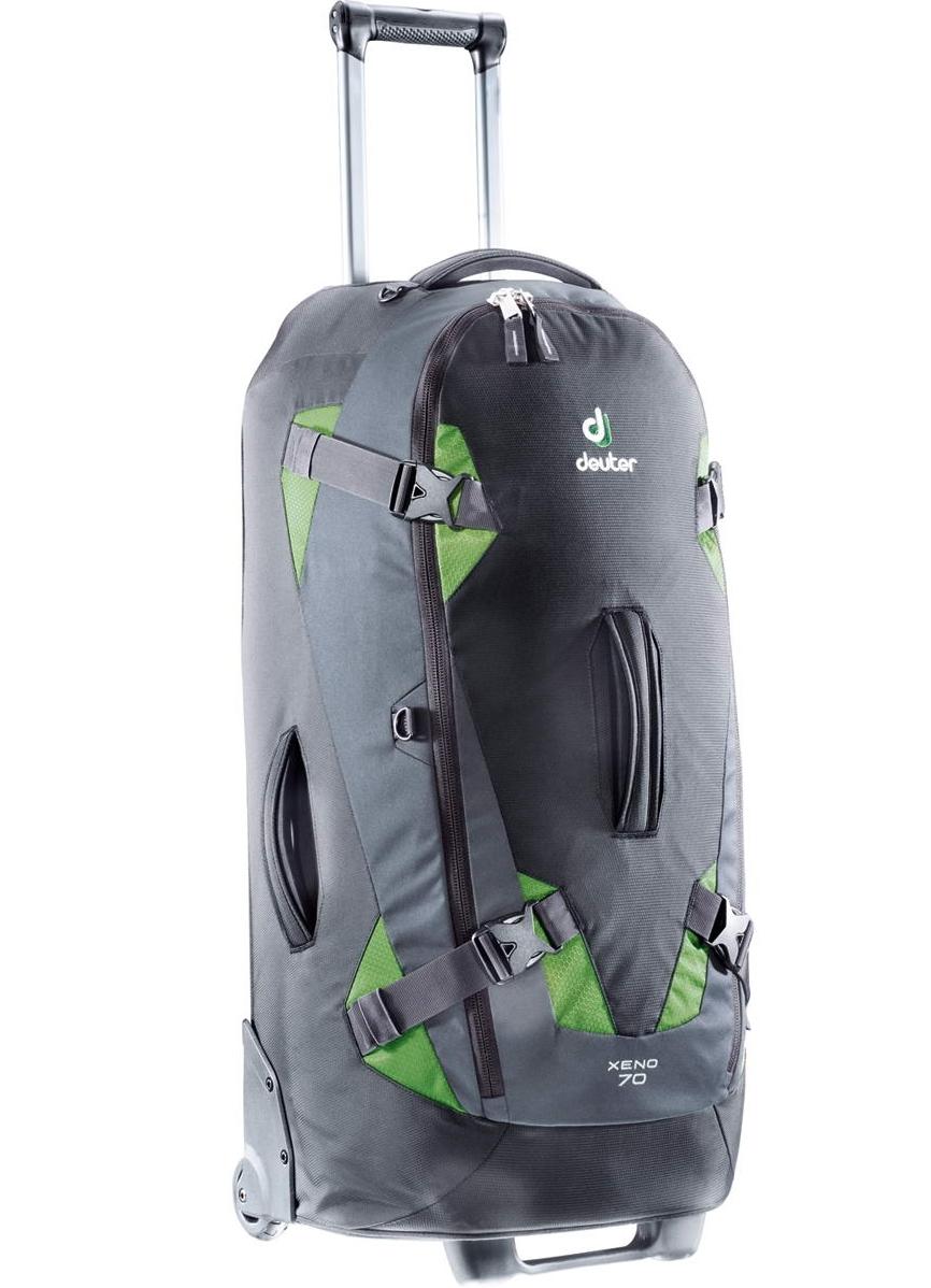 Сумка-рюкзак дорожная на колесах с выдвижной ручкой прохождение dragon age рюкзак