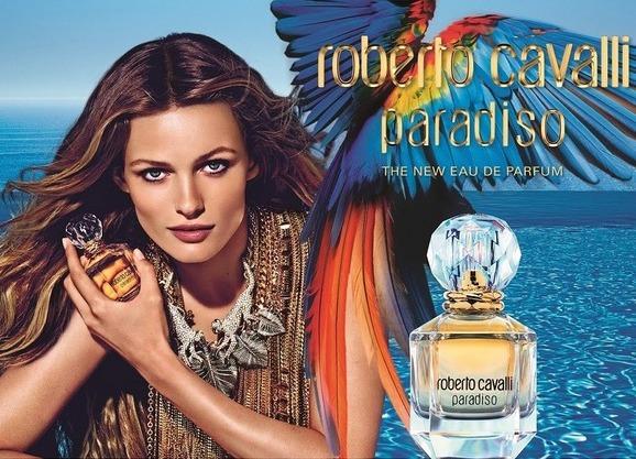 Новинки парфюмерии 2015 для женщин