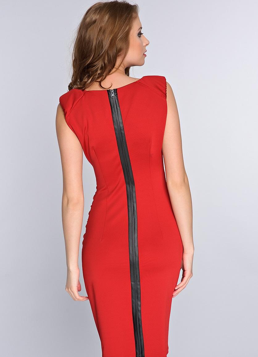 Сшить платье с застежкой на спине