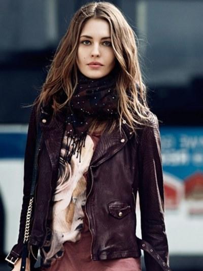Мода зима куртки спб