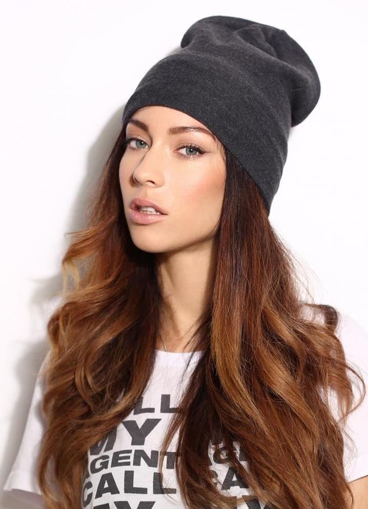фото женские модные шапки