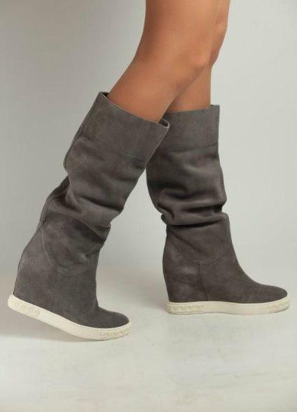 Ботинки со светящейся подошвой купить