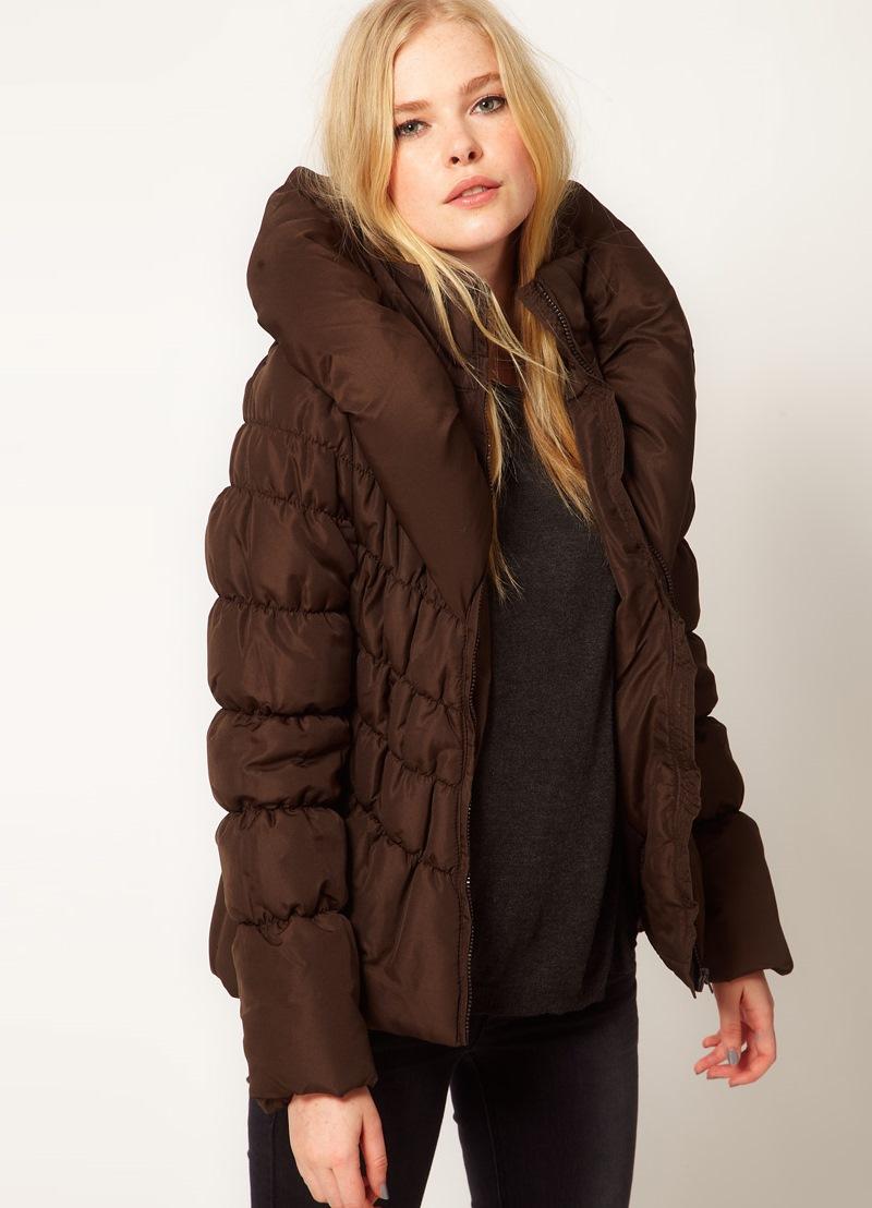 Модные укороченные куртки 2013 лето