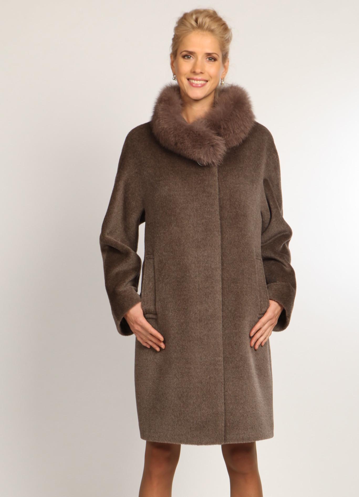 Пальто Зимнее Интернет Магазин