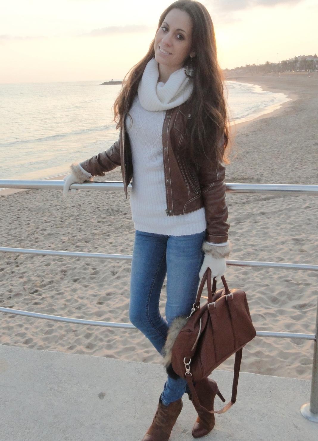Куртки и брюки зимние женские