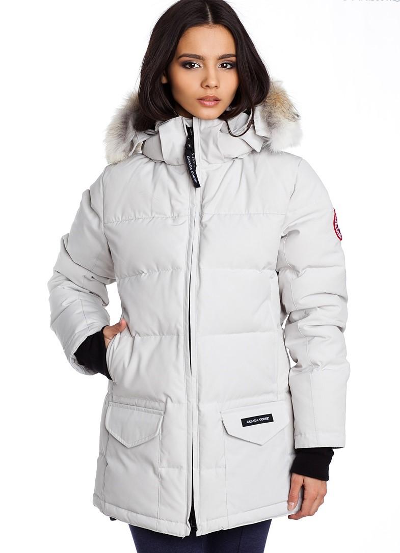 теплые женские куртки фото