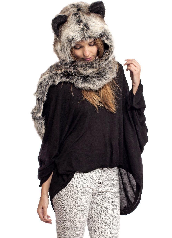 Головной убор «Wolka» модный тренд своими руками, выкройка 18