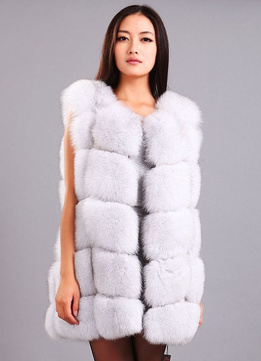 Кожаная Куртка С Меховой Жилеткой