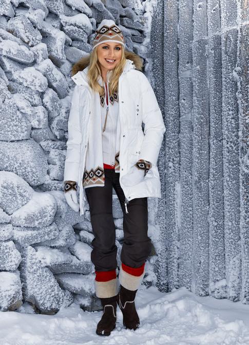 Зимние спортивные костюмы женские 2015