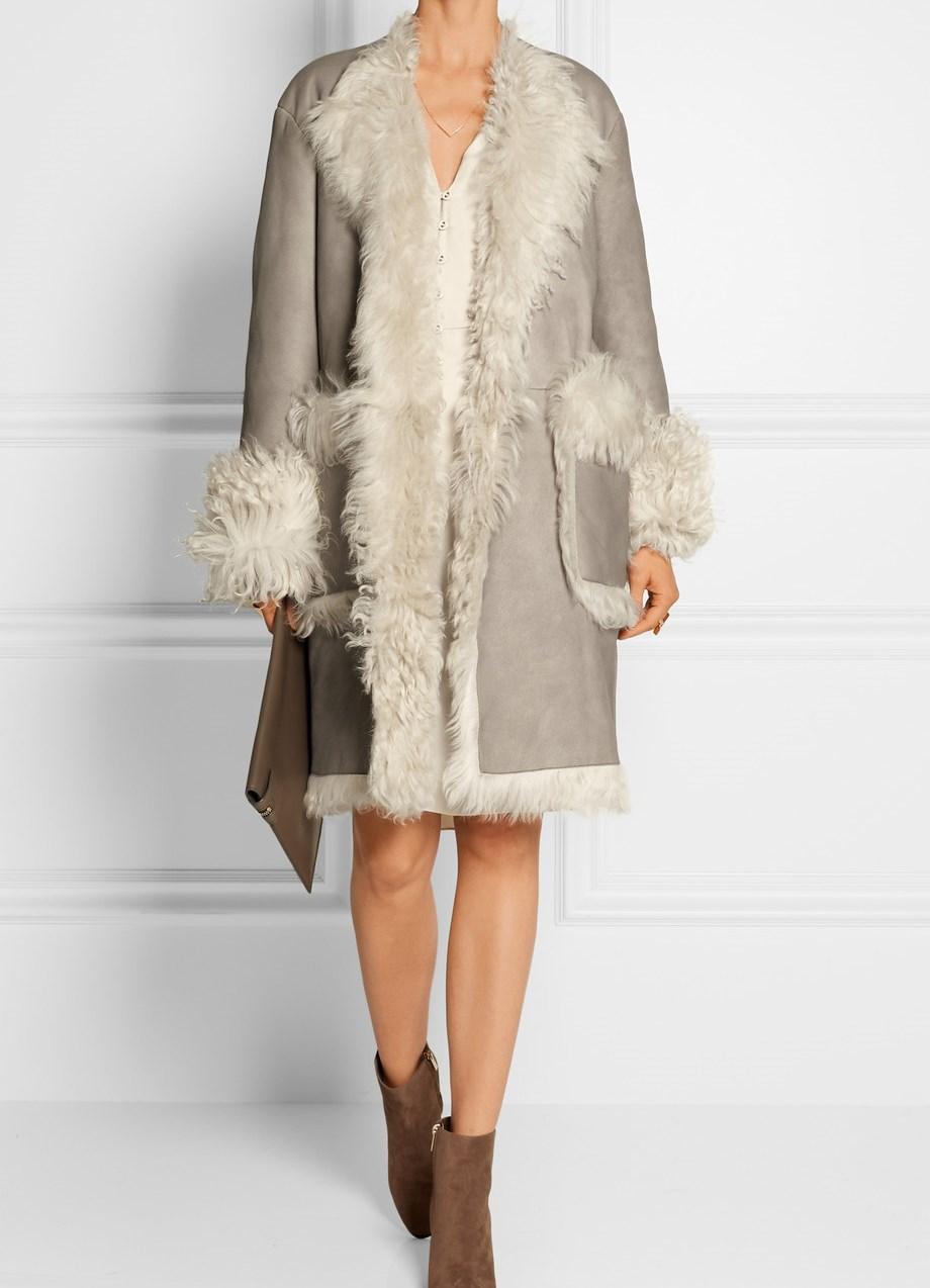 Зимняя одежда для женщин