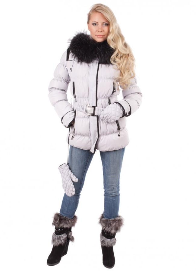Спортивные женские куртки