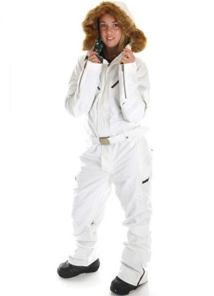 Мембранные зимние куртки что это
