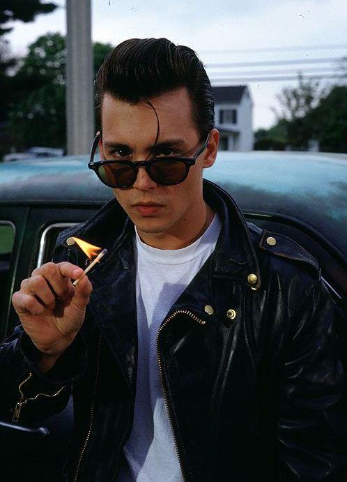 Джонни Депп в молодости адам сэндлер