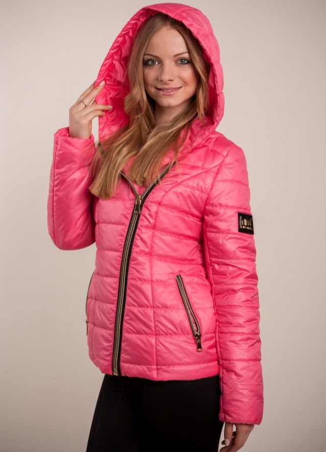 Женские Куртки На Синдепоне