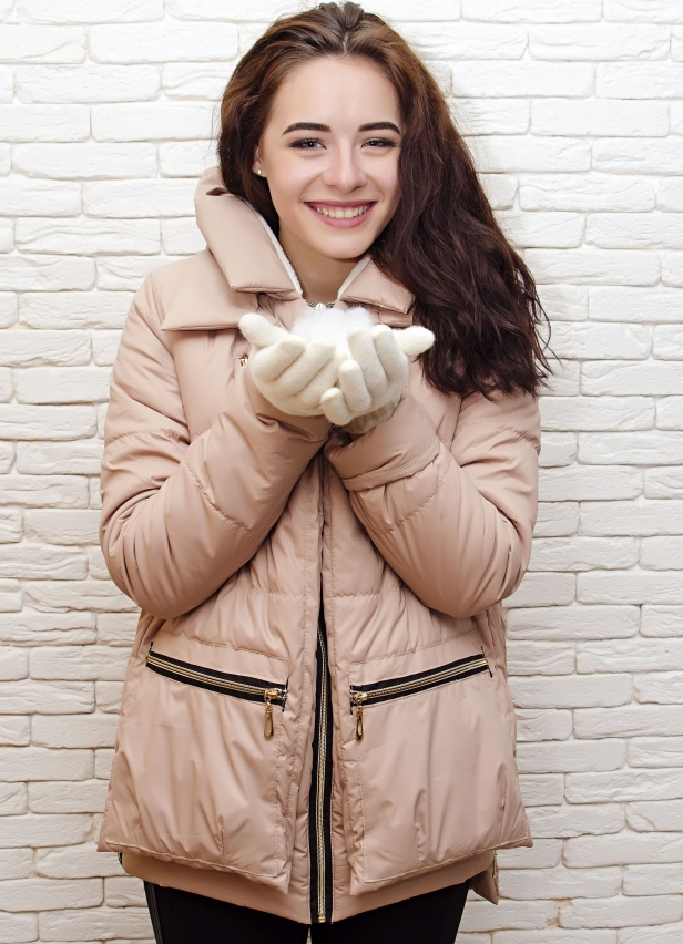 Зимний Куртки