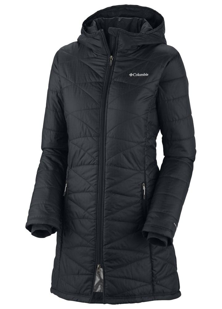 Коламбия женские куртки