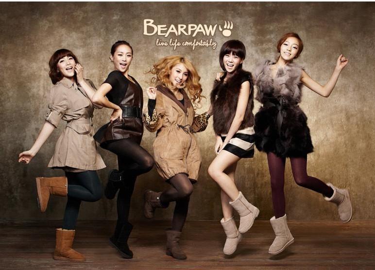 Bearpaw угги Москва