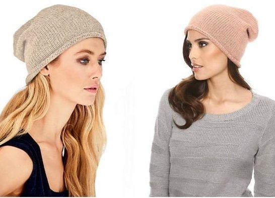 Модные шапки 2016 2017 женские вязаные