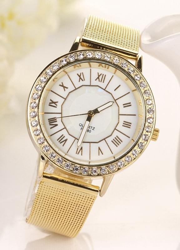 Классические женские часы наручные