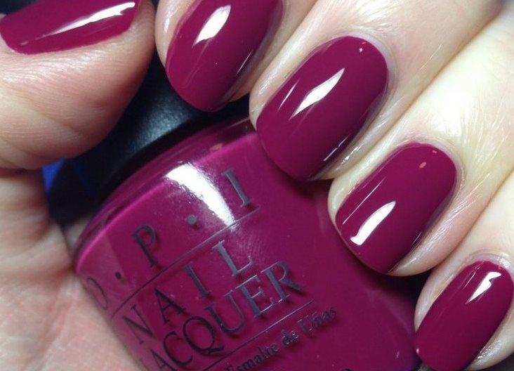 Лаки цвета для ногтей