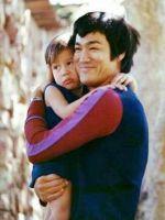 Дочь Брюса Ли