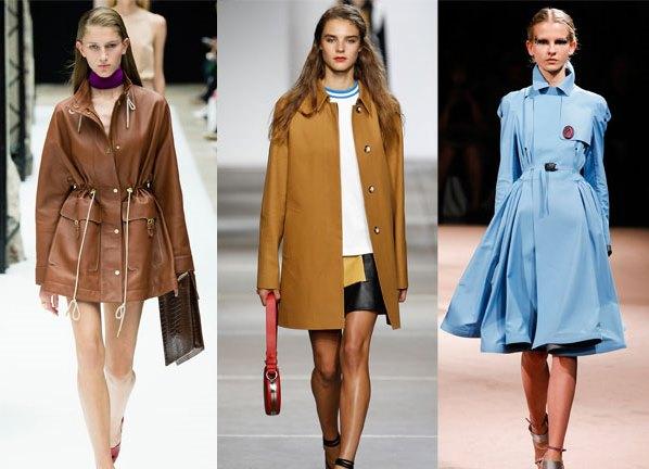 Верхняя женская одежда весна 2016 купить