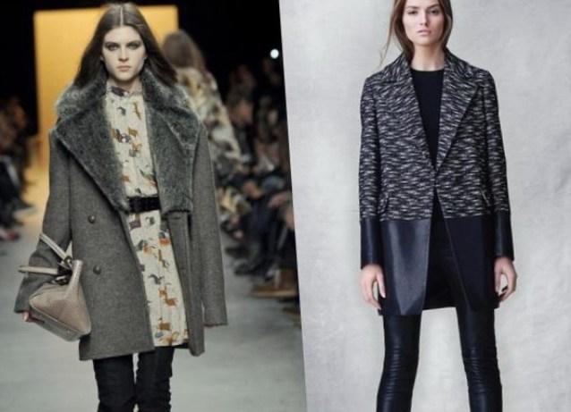 фото пальто 2016 года модные