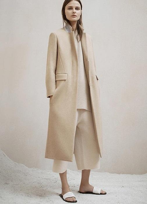 пальто фасон фото